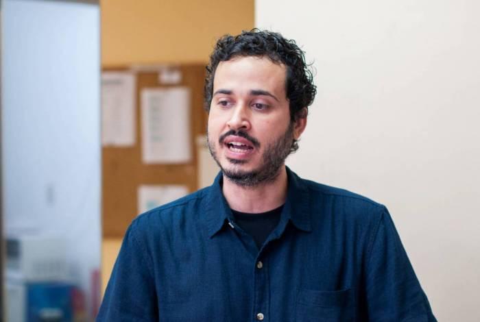 Novo Secretário de Meio Ambiente de Volta Redonda é Jadiel de Barros Teixeira
