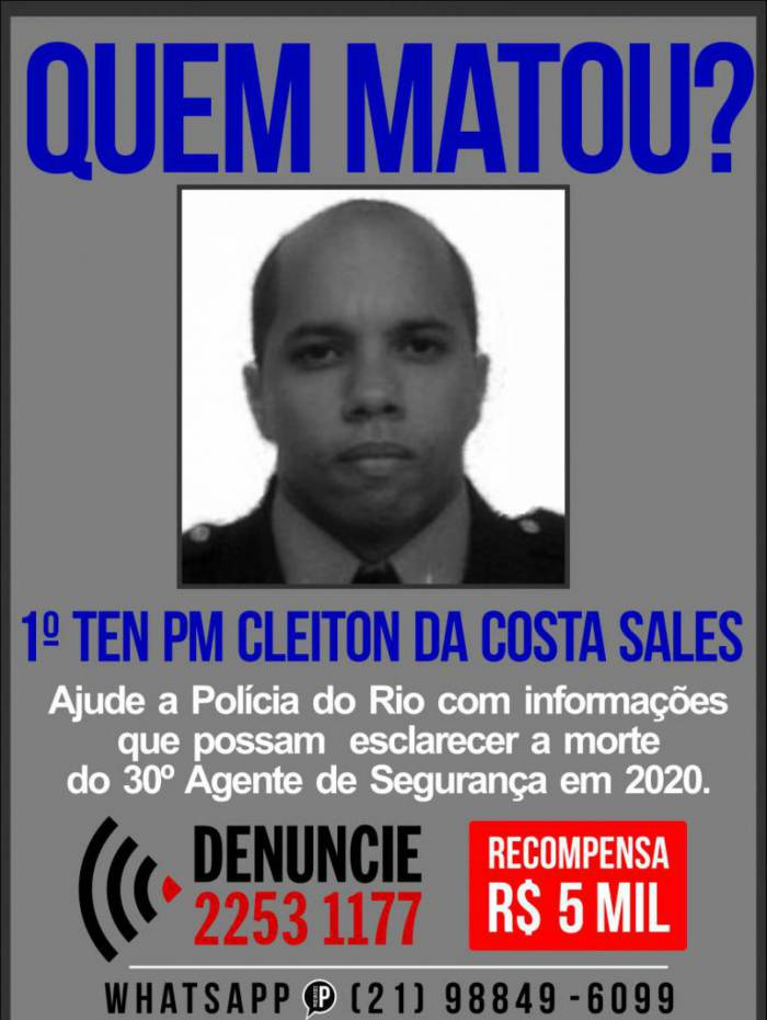 Cleiton da Silva Sales
