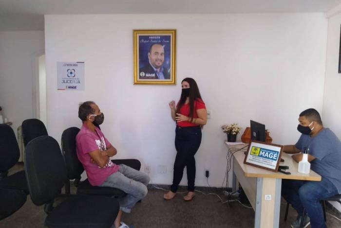 Com horário reduzido, Casa do Empreendedor reabriu semana passada