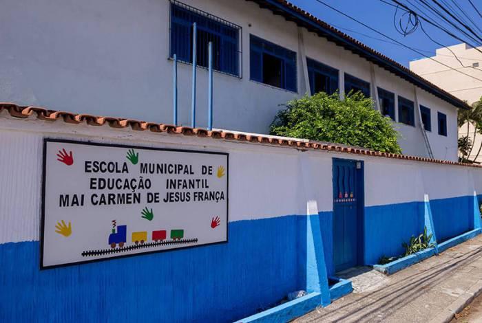 Após a solicitação da matrícula, havendo vaga, o solicitante será encaminhado à unidade escolar pretendida