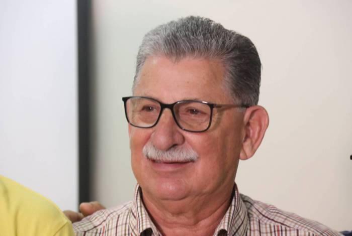 Antônio Carlos Vaca