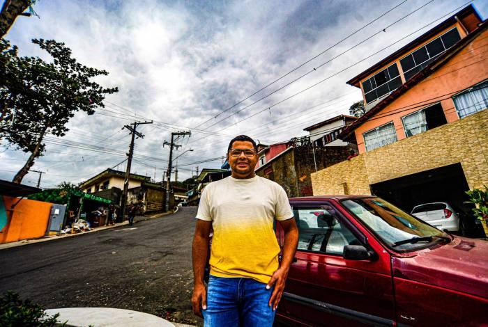 Tiago Silva nunca foi aceito pelo ministro
