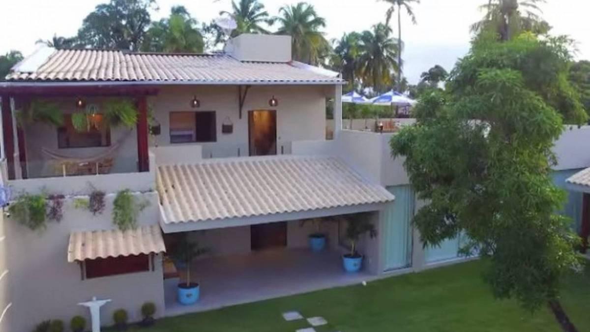 Casa de Carlinhos Maia