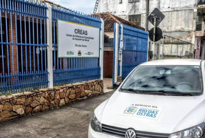 O Centro Especializado de Atendimento à Mulher (CEAM) e o Centro de Referência Especializado de Assistência Social (CREAS) ficam abertos todos os dias da semana das 9h às 16h