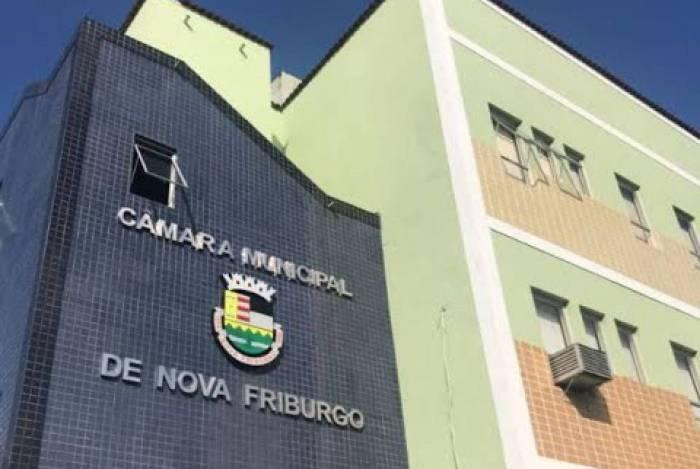 Câmara de Vereadores de Nova Friburgo