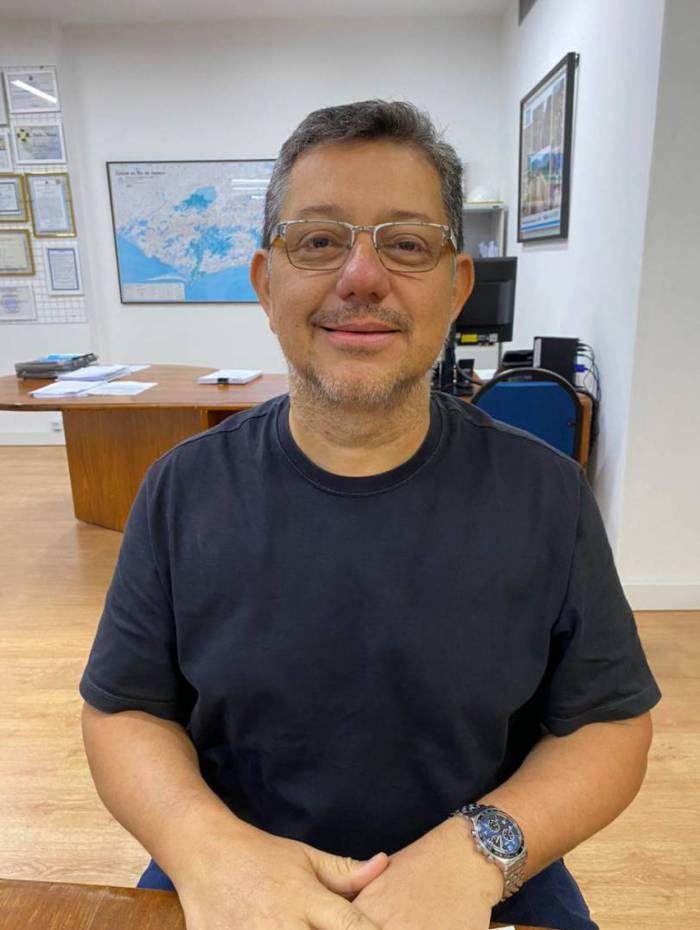 Claudio Dutra