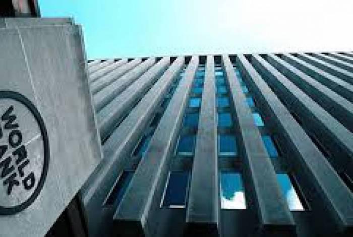Banco Mundial, que tem sua sede em Washington/EUA
