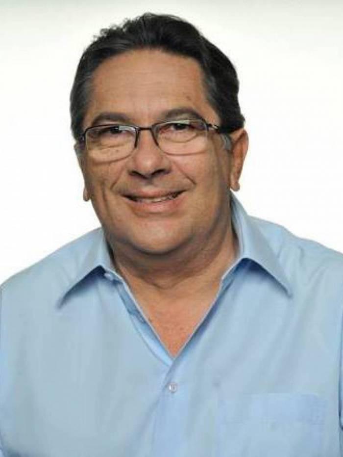 Nelson Gonçalves testa positivo para covid-19