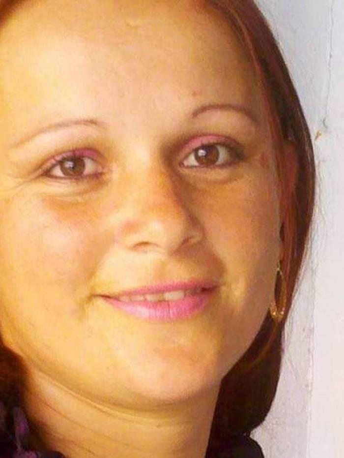Vanessa Cosme de Jesus Pioker, de 34 anos, estava grávida