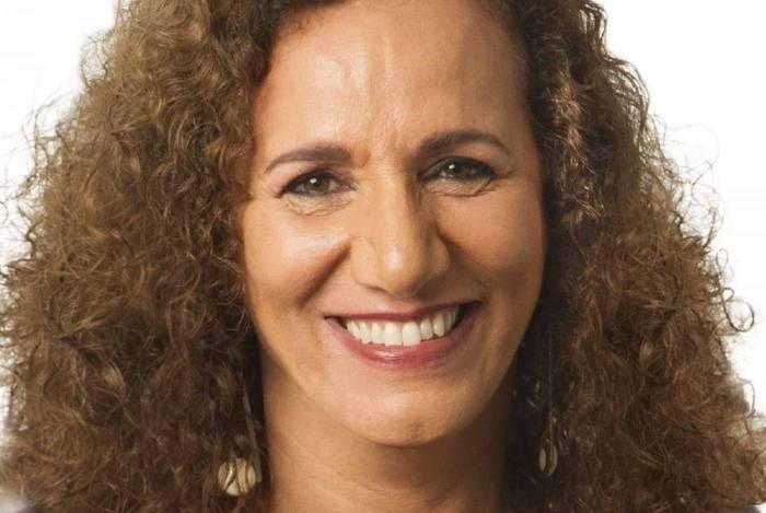 Deputada federal Jandira Feghali pelo PCdoB-RJ