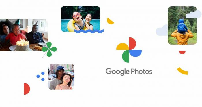 Google Photos é o aplicativo de fotos do Android