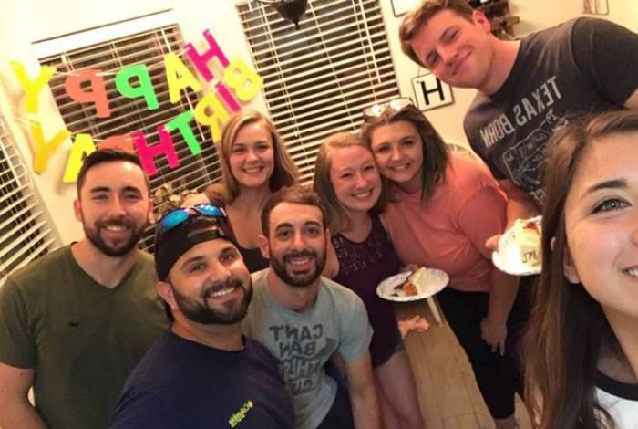 Sete pessoas que participaram da festa acabaram infectando parentes ao voltar para casa