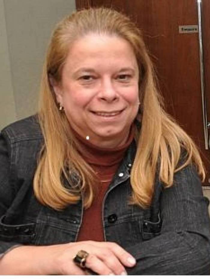 Adriana Homem de Carvalho