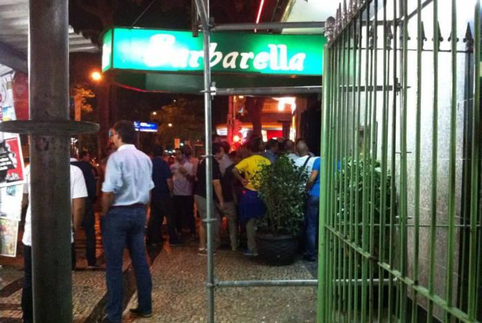Famoso inferninho em Copacabana fecha as portas