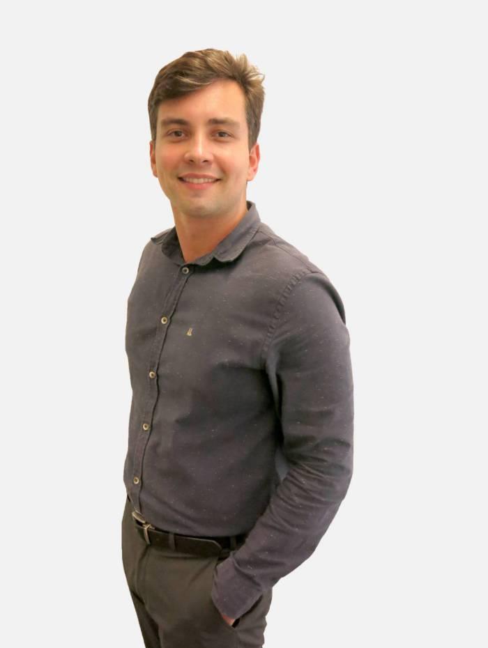 André Luiz Barros