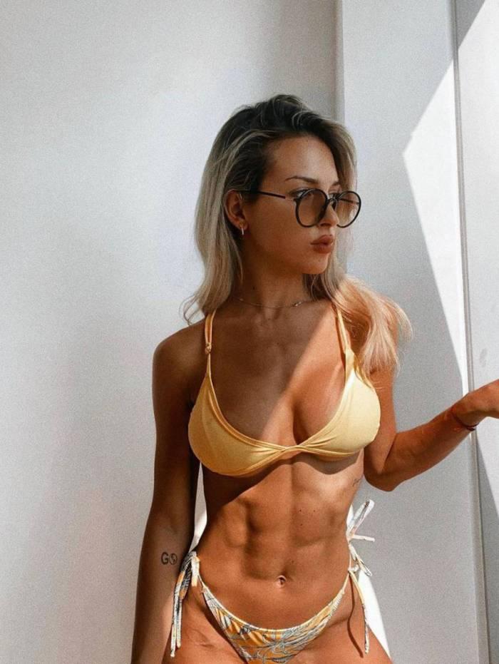 Augustina Gandolfo