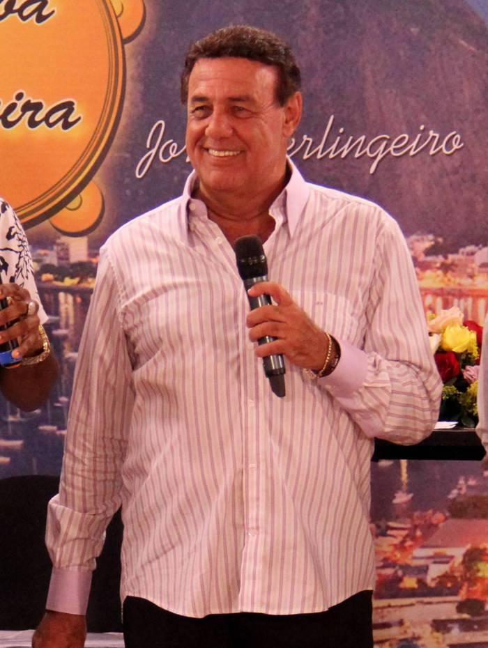 Jorge Perlingeiro