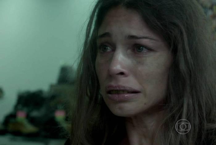 Grazi Massafera foi indicada ao Emmy Internacional por seu papel em 'Verdades Secretas'