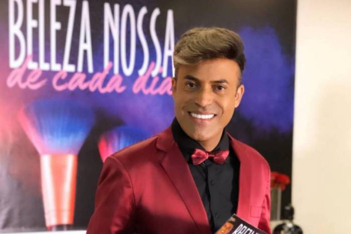 Irinaldo Oliver