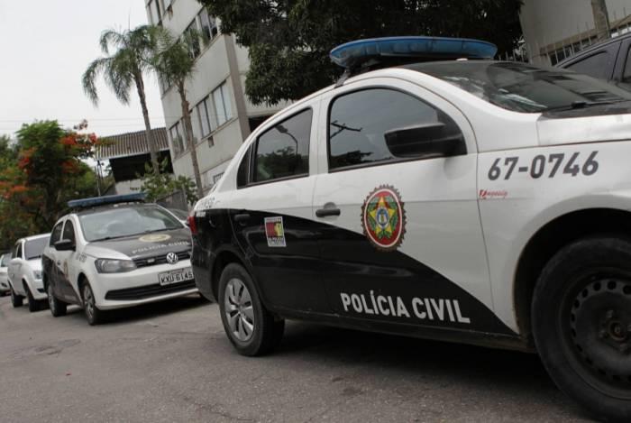 Policial civil é encontrado morto na Zona Norte
