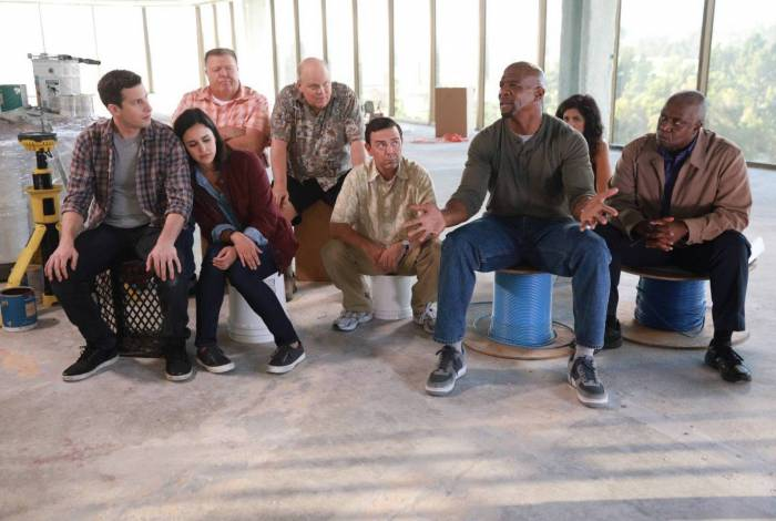 Quinta temporada de Brooklyn 99 estreia neste sábado na Warner Channel