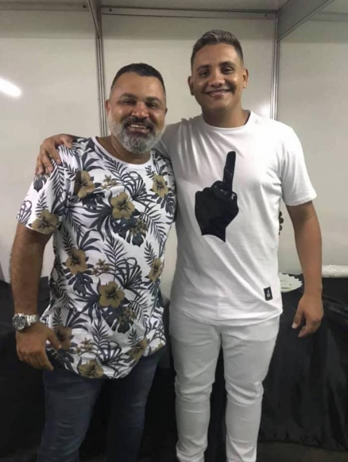 Gabriel & Luciano