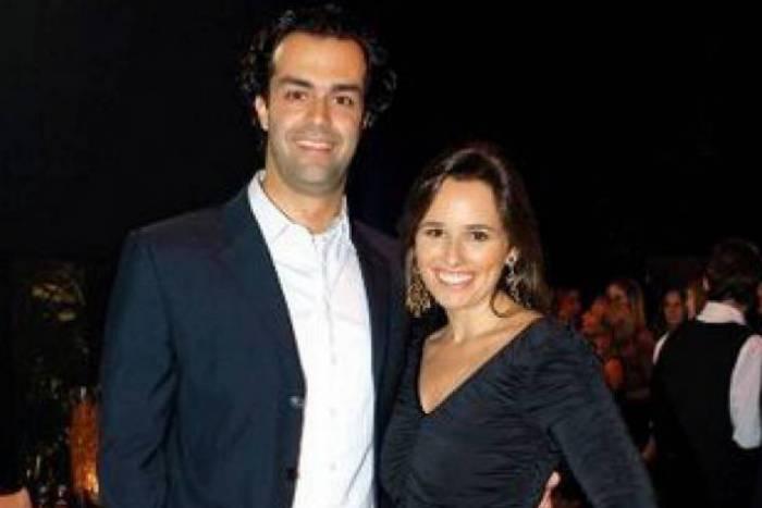 Chegou ao fim o casamento de Mariana Belém e Cristiano Saab
