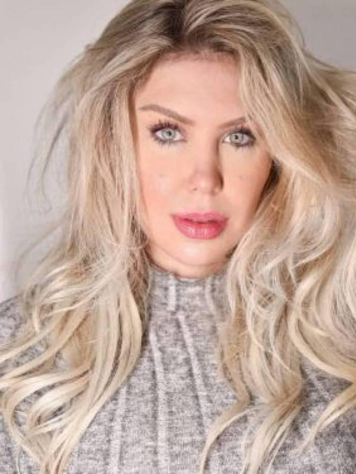 Ex Miss São Paulo, Isabela Cocriolli