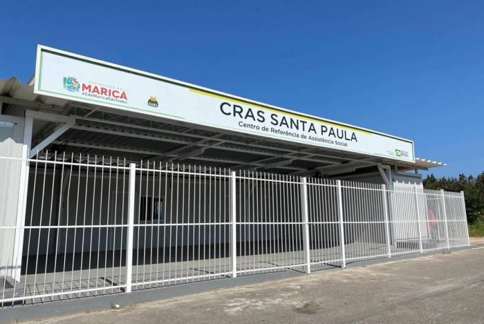CRAS de Santa Paula