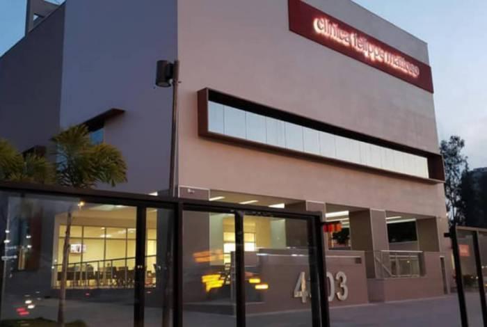 Clínica Felippe Mattoso tem unidades na Barra e na Zona Sul, atendendo casos de hepatite
