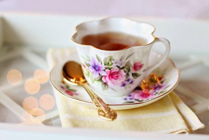 Consumo de chás pode ser opção barata para cuidar da saúde