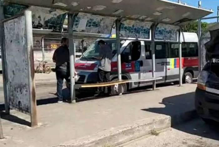 Além da apreensão dos veículos por suspeita de clonagem, polícia tenta desarticular braço financeiro da milícia de Wellington da Silva Braga