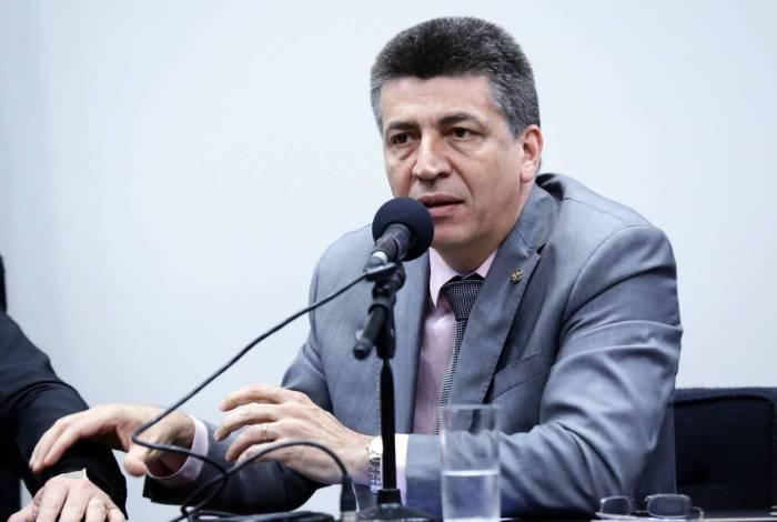 Deputado Felício Laterça (PSL/RJ)