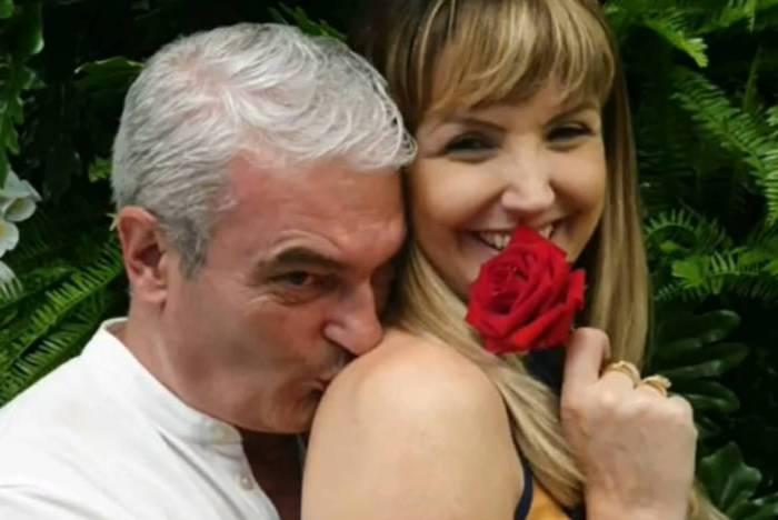 Marido de Alessandra Scatena morre vítima da Covid-19 O Dia ...
