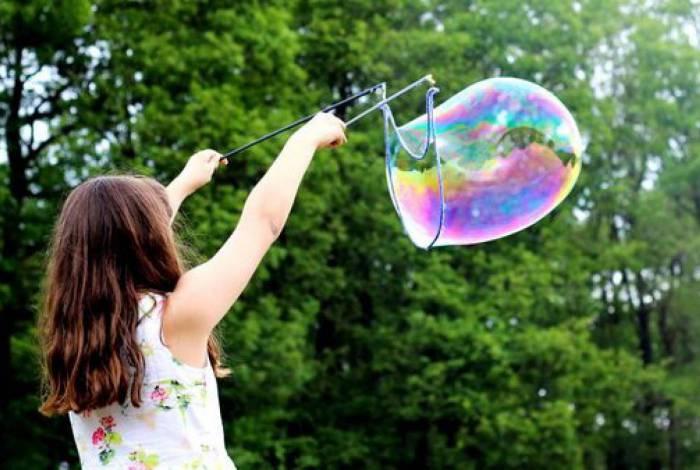 As crianças índigos foram chamados desta forma devido a cor da aura