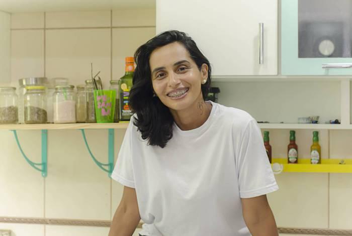 A psicóloga Luciana Biulchi e a chef e assessora em gastronomia funcional Janaína Braga, idealizadora do Positive-se, perceberam um aumento na procura durante a quarentena
