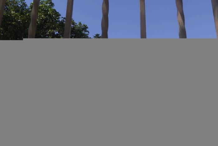 Rio de Janeiro - RJ  - 03/08/2020 - Geral - Volta as aulas escolas particulares - Na foto, Colegio Marista Sao Jose, Rua Conde de Bonfim, Tijuca, zona norte do Rio -  Foto Reginaldo Pimenta / Agencia O Dia