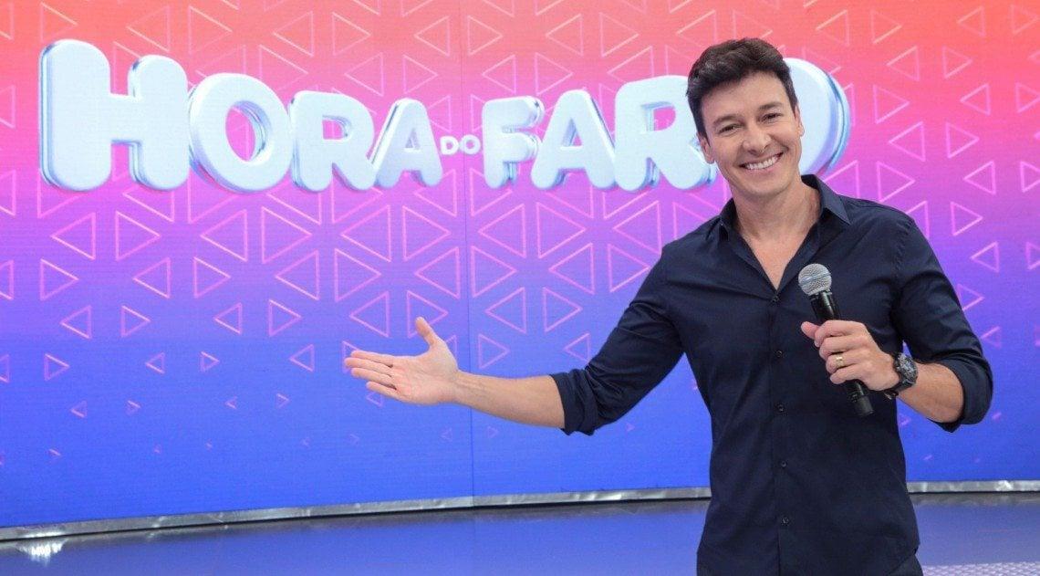 Rodrigo Faro - Antonio Chahestian