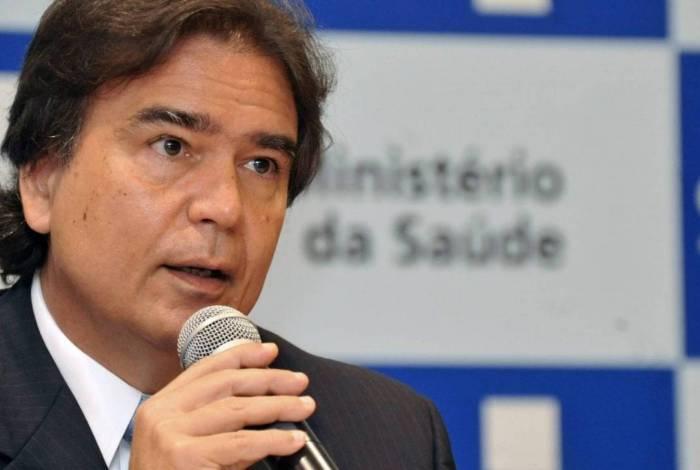 José Gomes Temporão