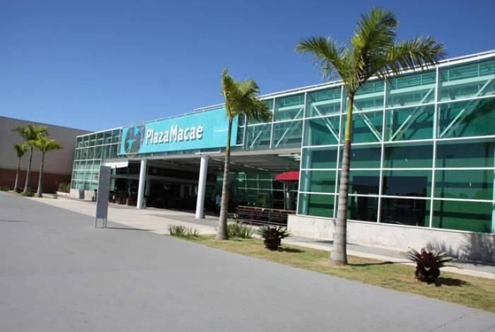 Shopping Plaza já implementou diversas medidas protetivas e está com tudo pronto para receber os clientes