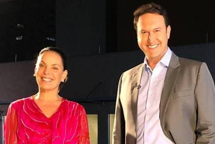 'Domingo Espetacular' tem a maior audiência fora da Globo