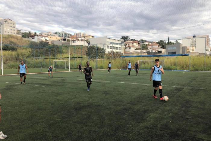 Voltaço estreia nesta segunda-feira, dia 10, na Série C contra o Boa Esporte-MG