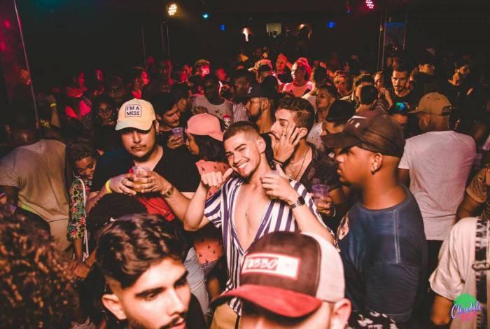 Festa Closedale, em Campo Grande: região tem um público LGBTQIA  fiel que espera ansioso o retorno dos eventos