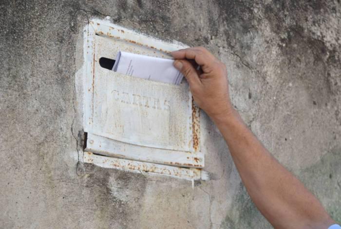 IPTU 2021: requerimento para desconto de 50% começa a ser entregue em Volta Redonda