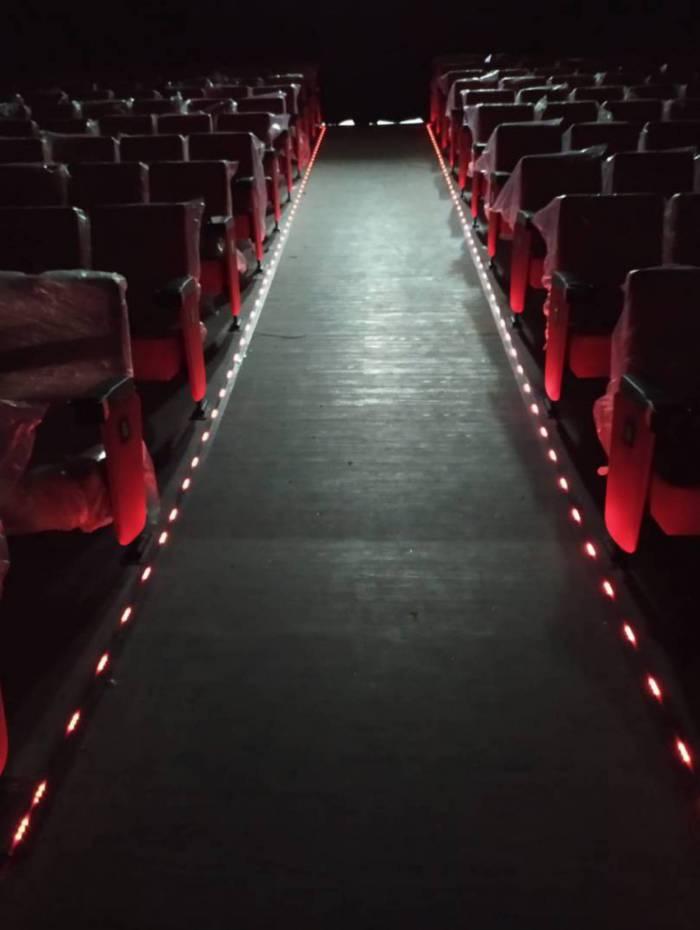 Reinauguração do Cine Henfil marca nova fase do espaço