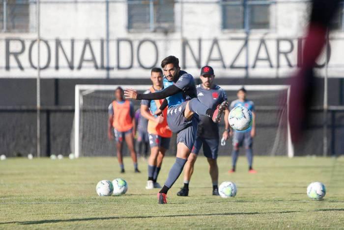 Destaque no início do Brasileiro, Andrey comemora a reviravolta na Colina