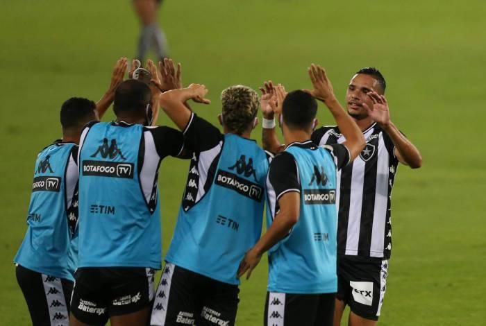 Botafogo x Atletico Mineiro - Foto de Daniel Castelo Branco