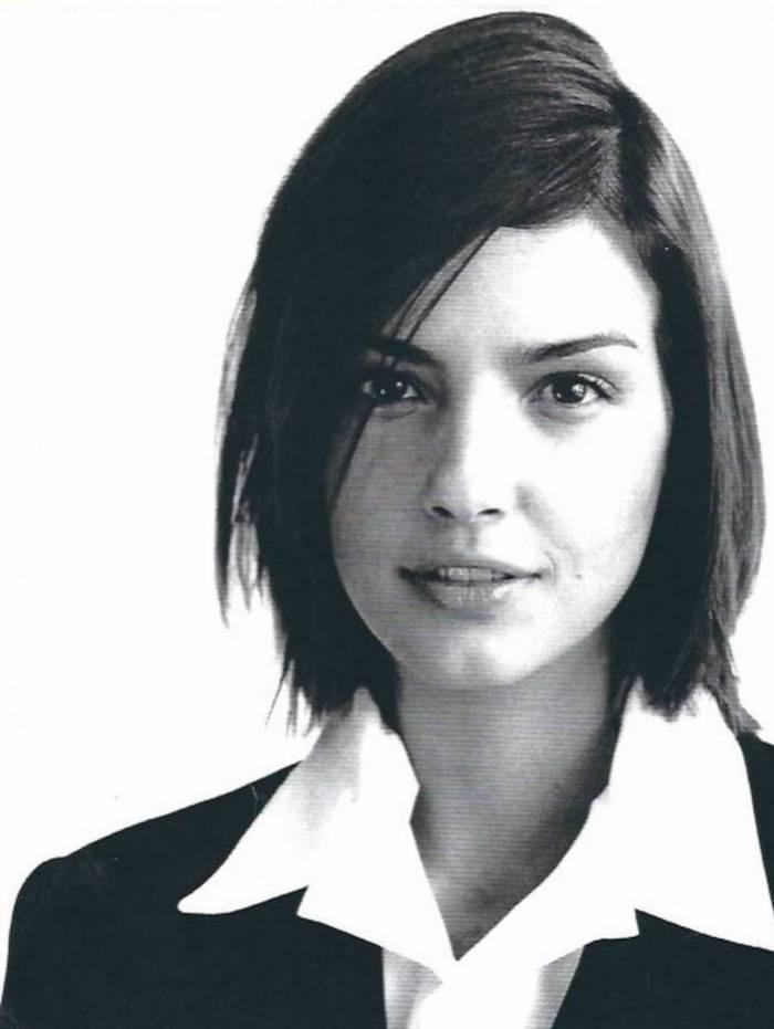 Esposa de Faustão, Luciana Cardoso, trabalhou como modelo