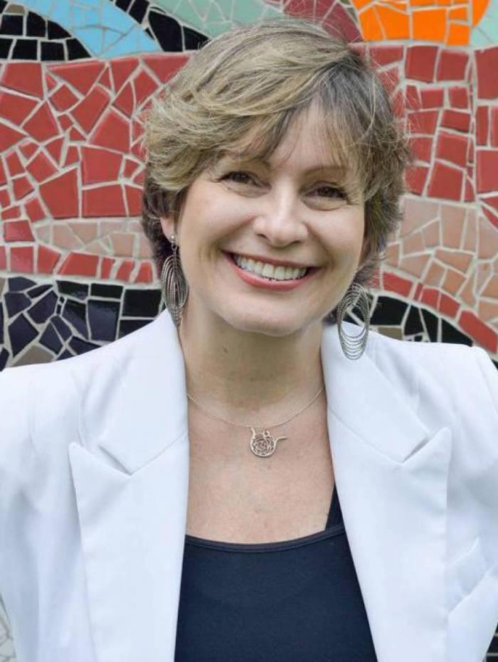 Entrevista com a pré-candidata a prefeita de Volta Redonda. Dayse Penna, do PROS