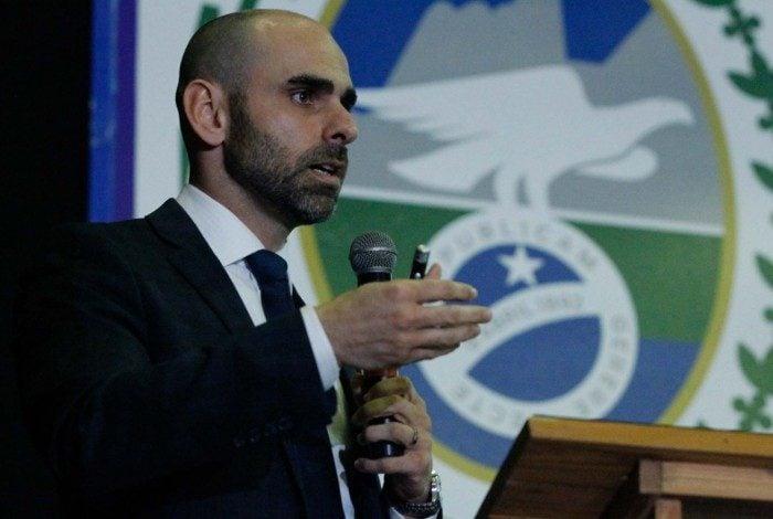 Secretário de Fazenda, Guilherme Mercês demonstrou otimismo